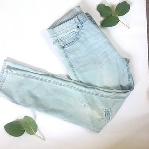 BDG desestreses Jeans